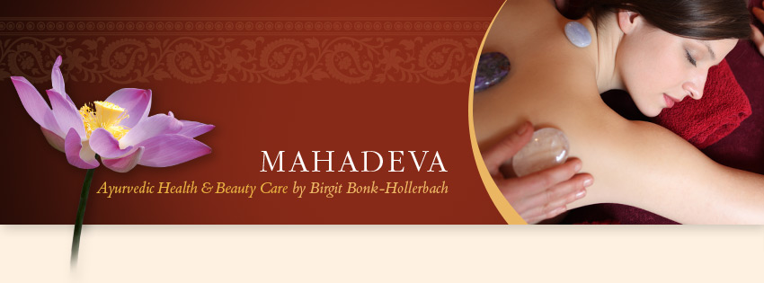 Header Introbild Ayurveda Massagen